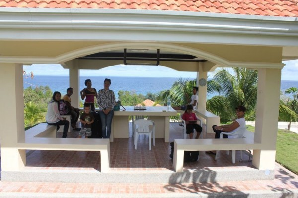 Firefly Cove B&B (Siquijor)