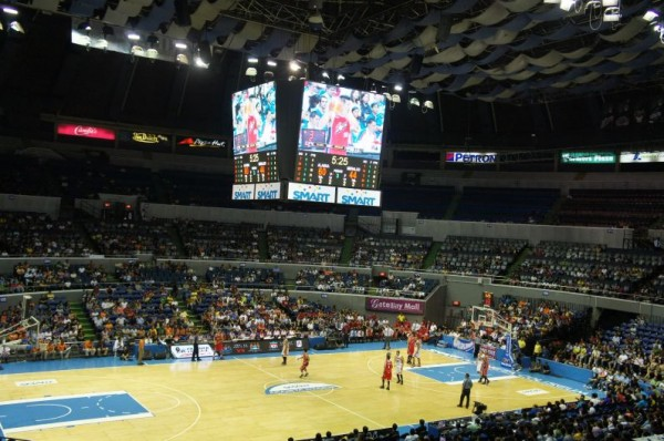PBA Playoffs