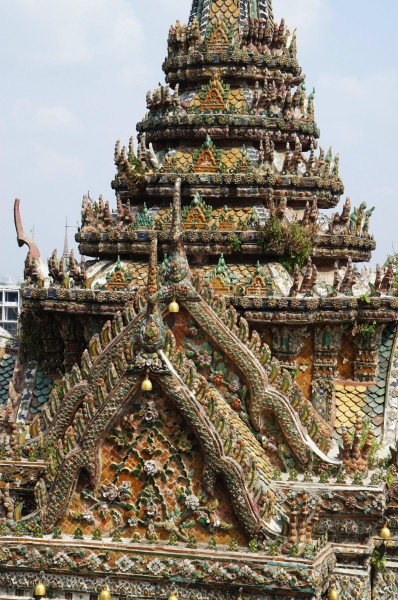 Temple of Dawn Wat Arun