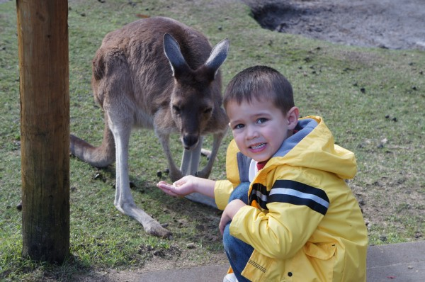 Australia - May 2013