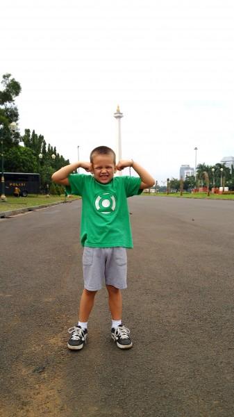 Indonesia - February 2014